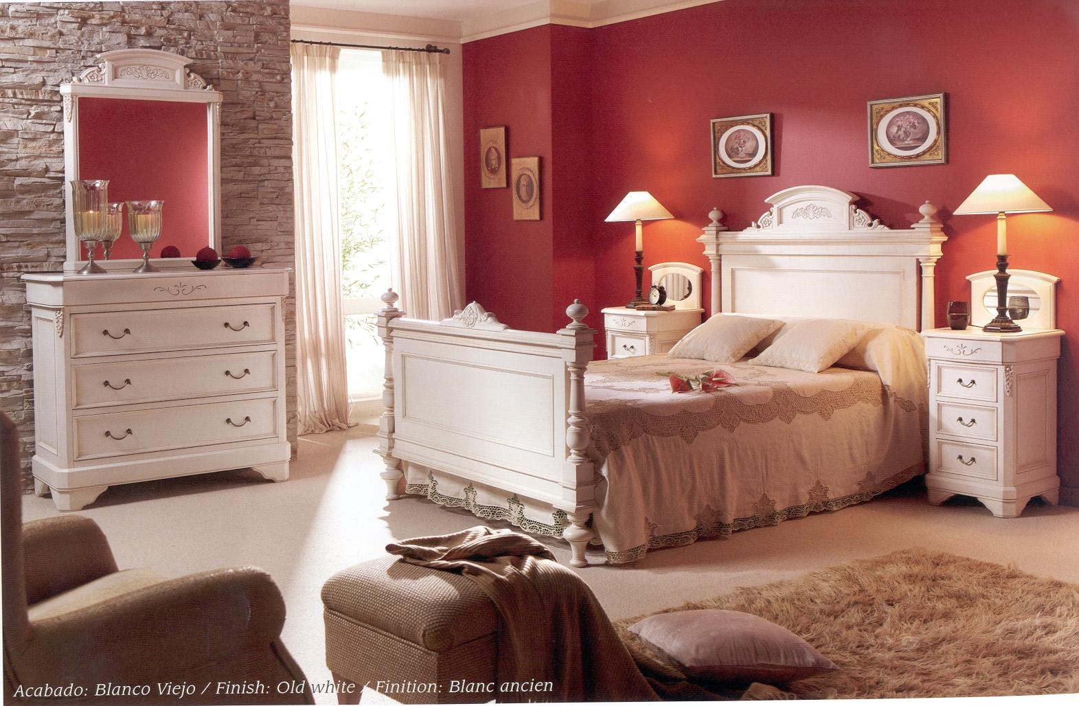 Dormitorios de matrimonio - Imagenes habitaciones ...